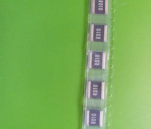6776-4W贴片合金电阻