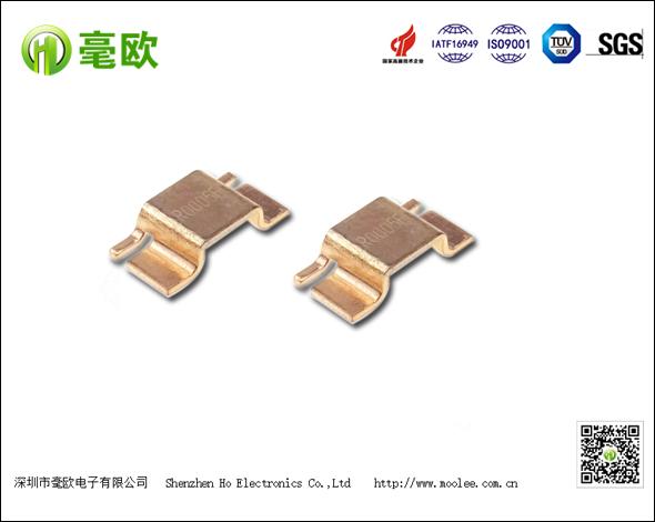深圳贴片合金3-7W生产厂家