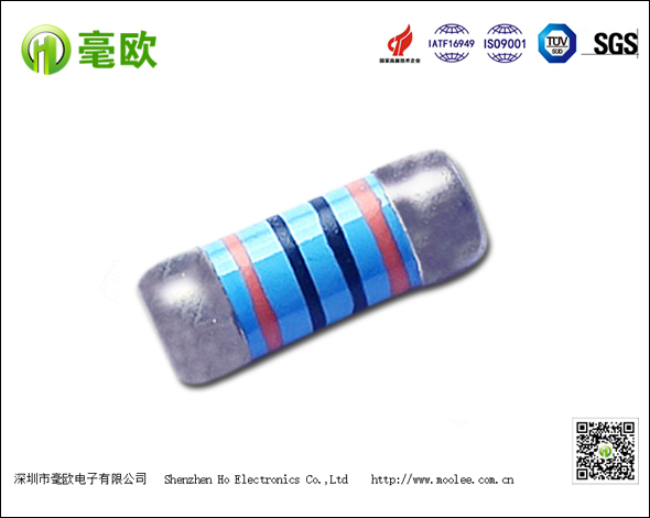 苏州晶圆电阻