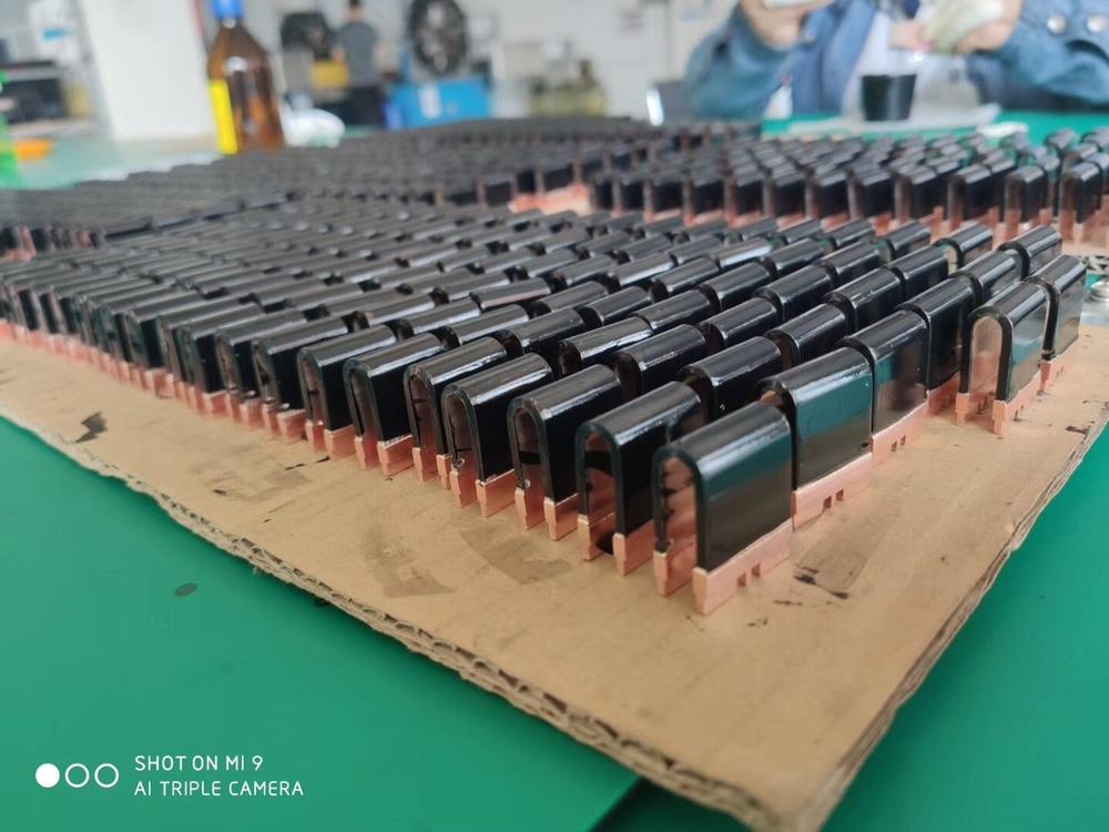 苏州充电桩分流器 分流电阻 变频器 50A 50mV 1% 采样电阻