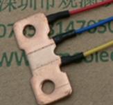 8518 8536 5515分流器 200A 75mV 0.2%分流器电阻