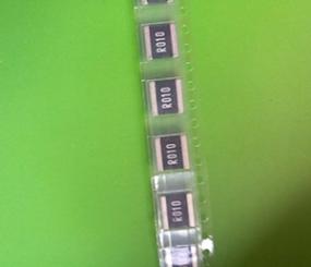 2728-4W贴片合金电阻