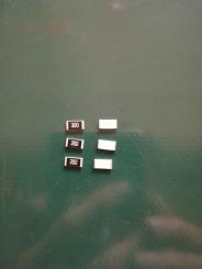 陶瓷贴片电阻