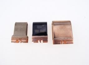 厂家供应锰铜分流器电阻FLQ54