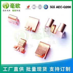 高精密电阻HoFLQ60 5A-150A/50mV-150mV/ 1% 0.5%锰铜分流器