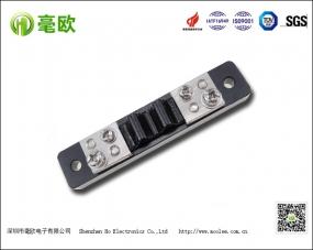 FL-13分流器 锰铜分流器 高精度分流器