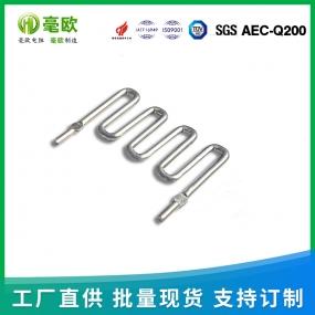 Hok1510-10-U康铜电阻 采样电阻 厂家生产 支持定制