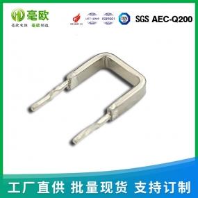 常熟高精度焊脚型采样电阻