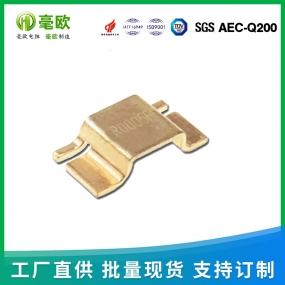 常熟3-5W外折脚合金电阻