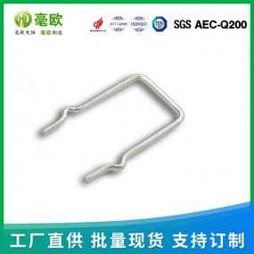 观澜压脚外折型康铜丝采样电阻