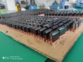 充电桩分流器 分流电阻 变频器 50A 50mV 1% 采样电阻