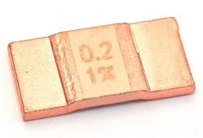 BVS BVE3920贴片合金电阻 3W 电流检测电阻