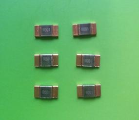 105015752512 alloy resistance 3-7W power