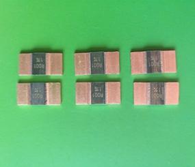 1575 5-7W patch alloy resistance